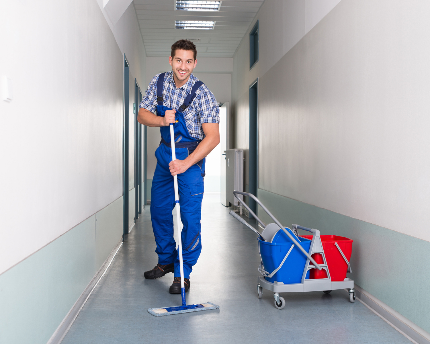 Cleanpro Madison Wi Commercial Cleaning